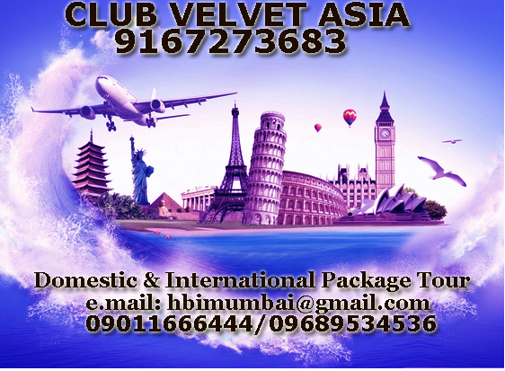 Club velvet asia offers club membership