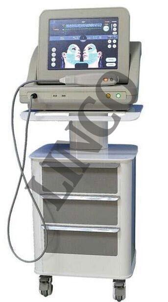 High intensity focused ultrasound equipment