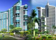 1/2/3bhk +585sq.ft flats/apartments by amrapali group in 20 lakhs in noida extension