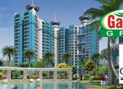 Gardenia  2 BHK flats in  Noida  46 Sector