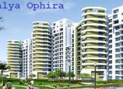 2/3 BHK Fully Furnished Flats in Mangalya ophira