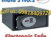 ELECTRONIC SAFE PRICE IN LUCKNOW