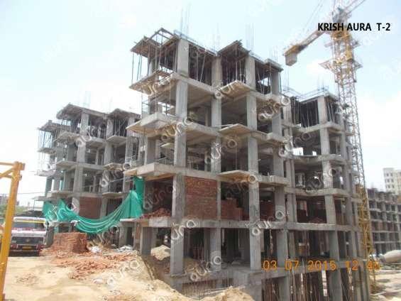 Krish aura 1bhk residential property in bhiwadi