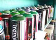 Spray Paint Cans Online Dealer