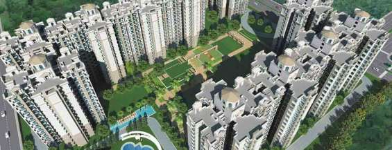2,3bhk luxury affordable flats, apartments in noida in gaur city