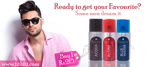 Brunolini perfume for men & women