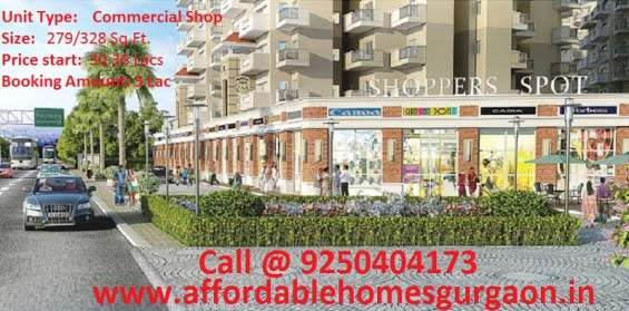 84 down street affordable sector 84 gurgaon call @ 9250404173