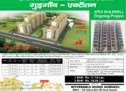 Our Homes 3 Affordable Sector 6 Sohna Gurgaon