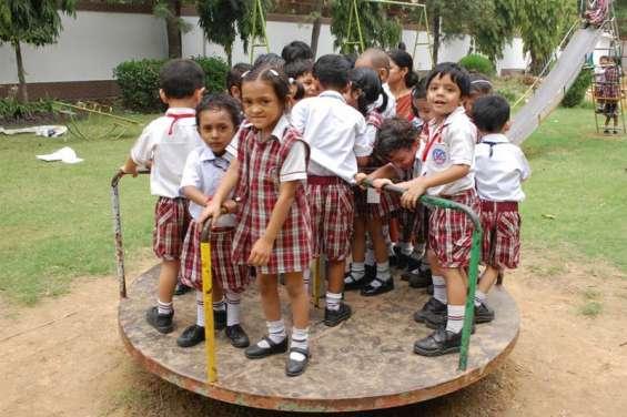 Best preschool in gurgaon