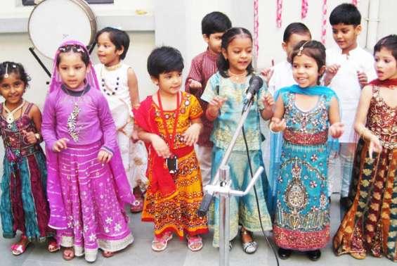 Primary schools in gurgaon