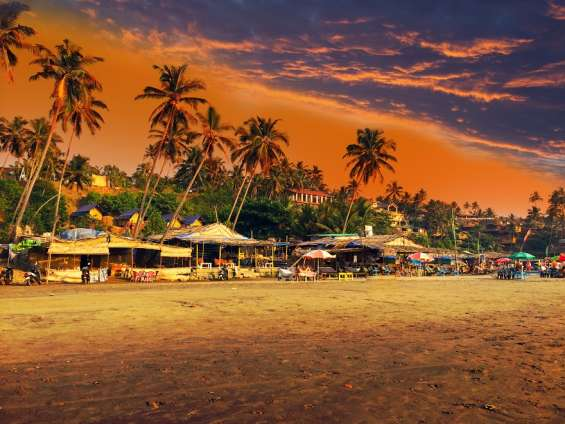 Kozhikode/calicut tour packages, calicut beach holidays