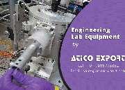 Lab centrifuge equipment manufacturer