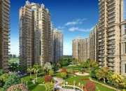 Luxury 2/3/4BHK Flats for sale in Noida by Ajnara Ambrosia Call@8882103588