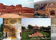 Same day agra tour by car packages | historical & cultural tour