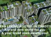 2 and 3 bhk apartments for sale visakhapatnam