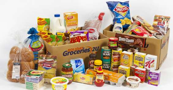 Get free shipping of grocery products in delhi ncr!!