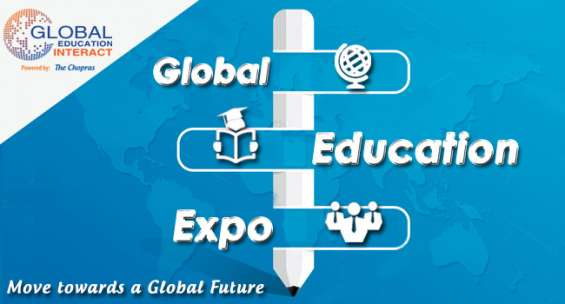 Global education fair in india - opening limitless possibilities