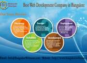 Web design company hsr layout,bangalore - bangalore web zone