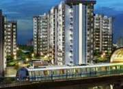2BHK + 885 Sq. Ft. Residential Apartments In Noida Extension Call@8882103588