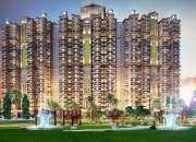 Furnished Flats 2/3BHK in Ajnara Ambrosia Noida Sector – 118