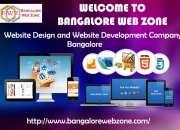 Web development company rajajinagar , bangalore - bangalore web zone