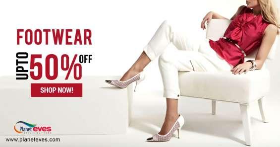 Women's footwear online shopping in india – planeteves