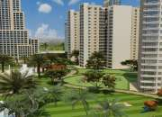 Buy 2/3 BHK Flats In Ansal aquapolis Ghaziabad