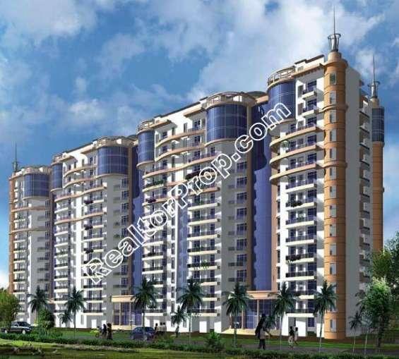 Max city park sapphire – 2 bhk flats in vaishali