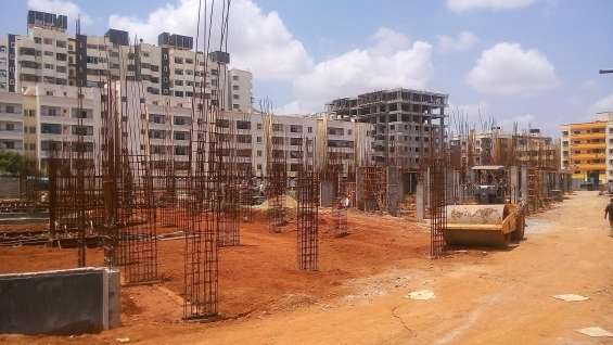 "Newly launched 2bhk & 3 bhk apartment ""epitome"" in electronic city,phase-2"