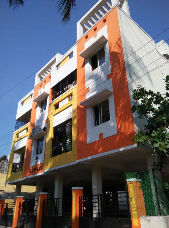 3bhk individual house for sale at thirumullaivoyal, chennai - 600 062