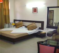 Get guest house online in gurgaon