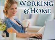 Home jobs - your best part time job/full time job
