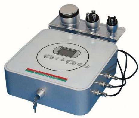 Non surgical liposuction machine