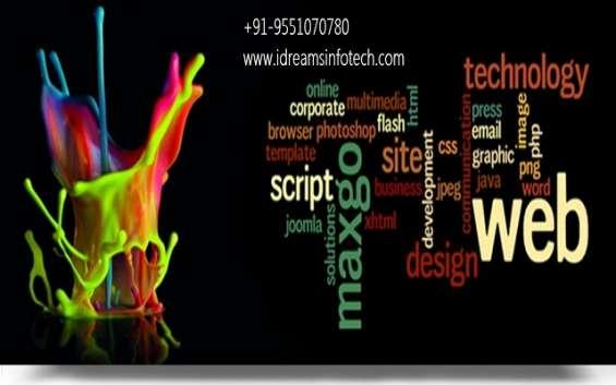 E-commerce web designing company in chennai