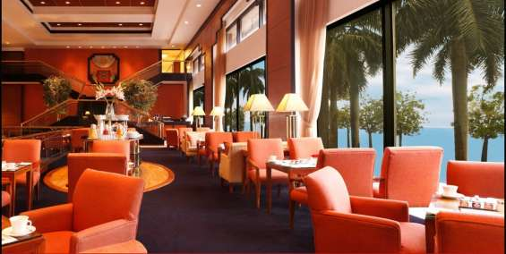 Hotels in mumbai - trident