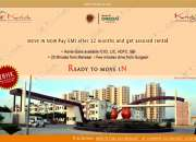 Krish City-II 2BHK Luxury Houses in Bhiwadi
