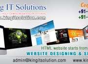 Website designing, website development, website promotion, google seo, domain registration
