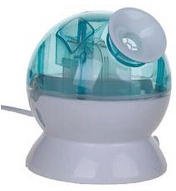Humidifier cold spray for face steamer