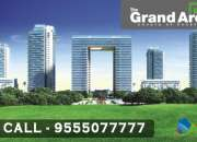 Ireo grand arch resale price sector 58 gurgaon @ 9555077777