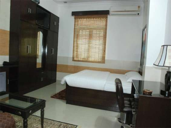 Pictures of Satya palace (holiday rental guest house in palam ext, new delhi) 3