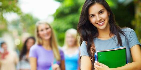Study aborad, visa consultants, career counseling, refused us visa
