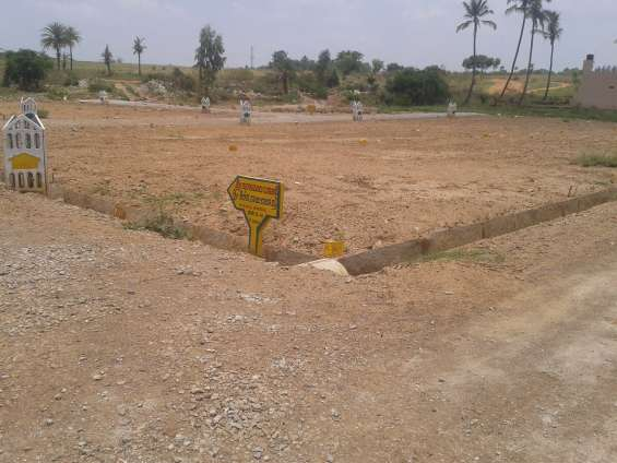 22*40 sq.ft residential land sale in bangalore city.