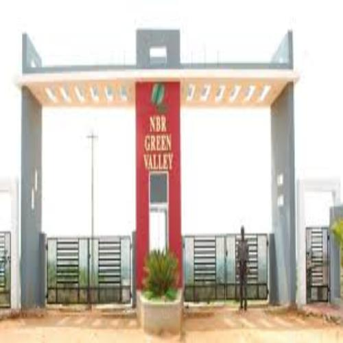 Own a luxury villa plot at nbr green valley phase ii