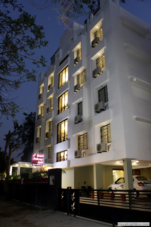 Ashray inn hotels is an extravagance hotel in ahmedabad which offers 32 sumptuous rooms, an eatery, and feasts & conferencing offices.