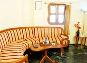 Book room in stay vista rooms at mumbai airport