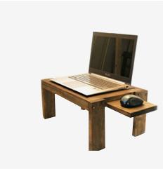 Salwox laptop table