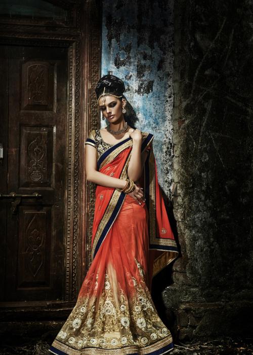 Buy wedding sarees - indian wedding sarees, wedding bridal sarees online