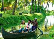Kerala holiday package for you