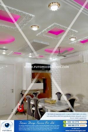 Leading interior designers in india