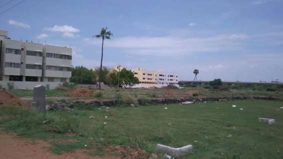 Pictures of Cmda approved plot for sale in vandalur, chennai- 600 048. 7